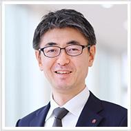 椿 淳裕教授