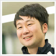 中村 雅俊講師