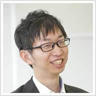 齊藤 慧助教