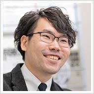 村田 憲章講師
