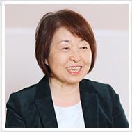 斎藤 トシ子教授
