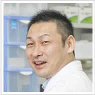 髙橋 英明講師