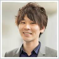 横田 裕丈助教