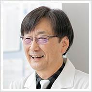 金子 弘准教授