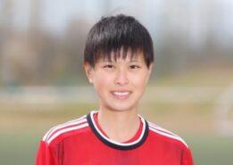 【女子サッカー部】唐橋万結選手が2021年JFA・WEリーグ/なでしこリーグ特別指定選手としてちふれASエルフェン埼玉に登録されました!