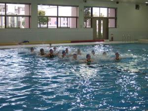 Watergirls