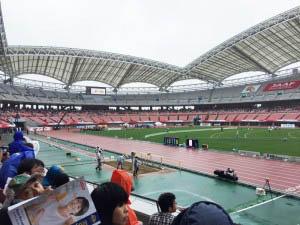 日本選手権写真