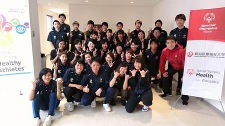 スペシャルオリンピックス_写真(参加した学生スタッフ).jpg