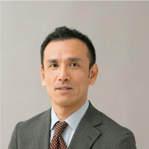 西原 康行教授