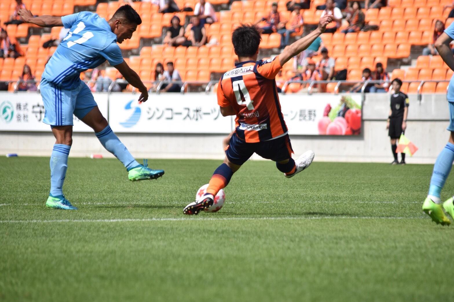 男子サッカー部】天皇杯 JFA 第9...